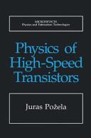 Physics of High Speed Transistors