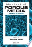 Handbook of Porous Media Book