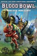 Warhammer Blood Bowl More Guts More Glory
