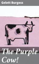The Purple Cow  Book