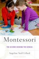 Montessori Book