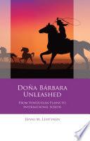 Do  a B  rbara Unleashed Book
