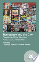 Resistance And The City Book PDF