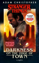 Stranger Things - Darkness on the Edge of Town ebook