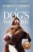 Pdf A Dog's Way Home