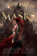 City of Masks (The Bone Mask Cycle, #1) Pdf/ePub eBook