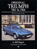 Original Triumph TR7   TR8