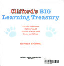 Clifford's big learning treasury