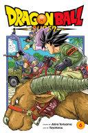Dragon Ball Super, Vol. 6 Pdf/ePub eBook