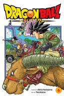 Dragon Ball Super, Vol. 6 ebook