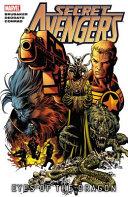Secret Avengers Volume 2