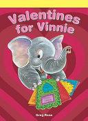 Valentines for Vinnie