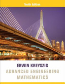 Advanced Engineering Mathematics 10E + WileyPlus Registration Card