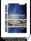 Good Style Book PDF