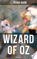 WIZARD OF OZ - Complete Series