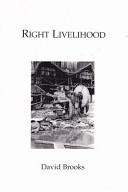 Right Livelihood