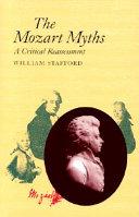 The Mozart Myths