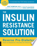 The Insulin Resistance Solution Book
