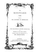 The Keepsake for ....