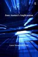Pdf Jane Austen's Anglicanism