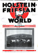 Holstein Friesian World