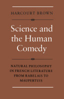 Science and the Human Comedy Pdf/ePub eBook