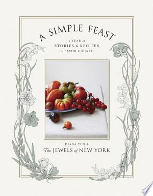 Download A Simple Feast Free Books - Dlebooks.net