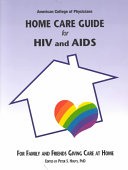 Home Care Guide for HIV and AIDS
