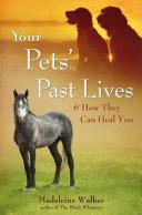 Your Pets' Past Lives