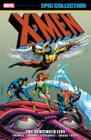 Pdf X-Men Epic Collection