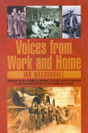Voices from Work and Home ebook