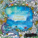 Mythographic Color and Discover  Frozen Fantasies