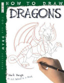 How To Draw Dragons Book