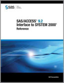 Sas Access 9 2 Interface To System 2000 Reference