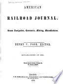 Railway Locomotives and Cars Book