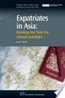 Expatriates in Asia