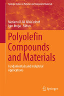 Pdf Polyolefin Compounds and Materials