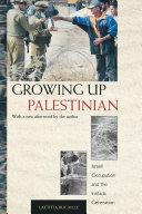 Growing Up Palestinian