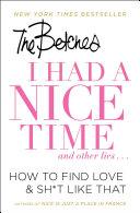 I Had a Nice Time And Other Lies... Pdf/ePub eBook