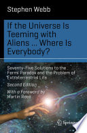 If the Universe Is Teeming with Aliens     WHERE IS EVERYBODY
