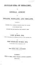 Encyclop  dia of Heraldry