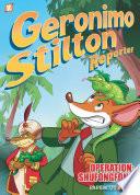 Thea stilton website