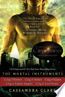 Cassandra Clare: The Mortal Instruments Series (5 books) image
