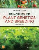 Pdf Principles of Plant Genetics and Breeding Telecharger