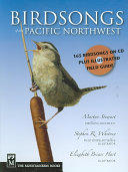Birdsongs of the Pacific Northwest