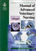 BSAVA Manual of Advanced Veterinary Nursing