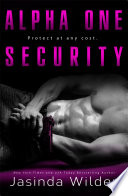 """Duke: Alpha One Security: Book 3"" by Jasinda Wilder"