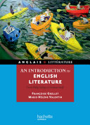 Pdf An introduction to english literature - From Philip Sidney to Graham Swift