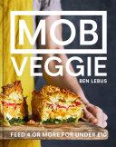 MOB Veggie Book