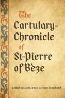 The Cartulary Chronicle of St Pierre of B  ze